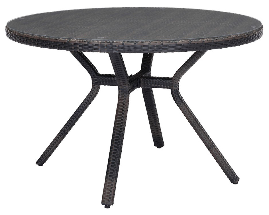 zuo mendocino dining table