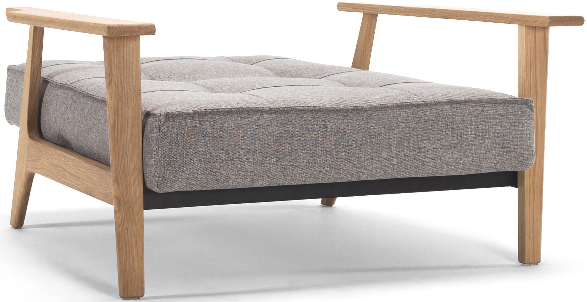 splitback frej armchair