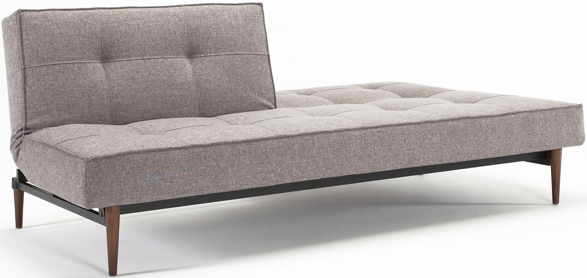 innovation splitback sofa dark styletto