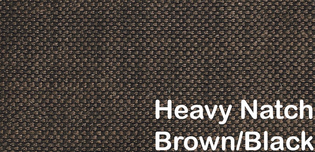 unfurl 602 heavy natch brown black