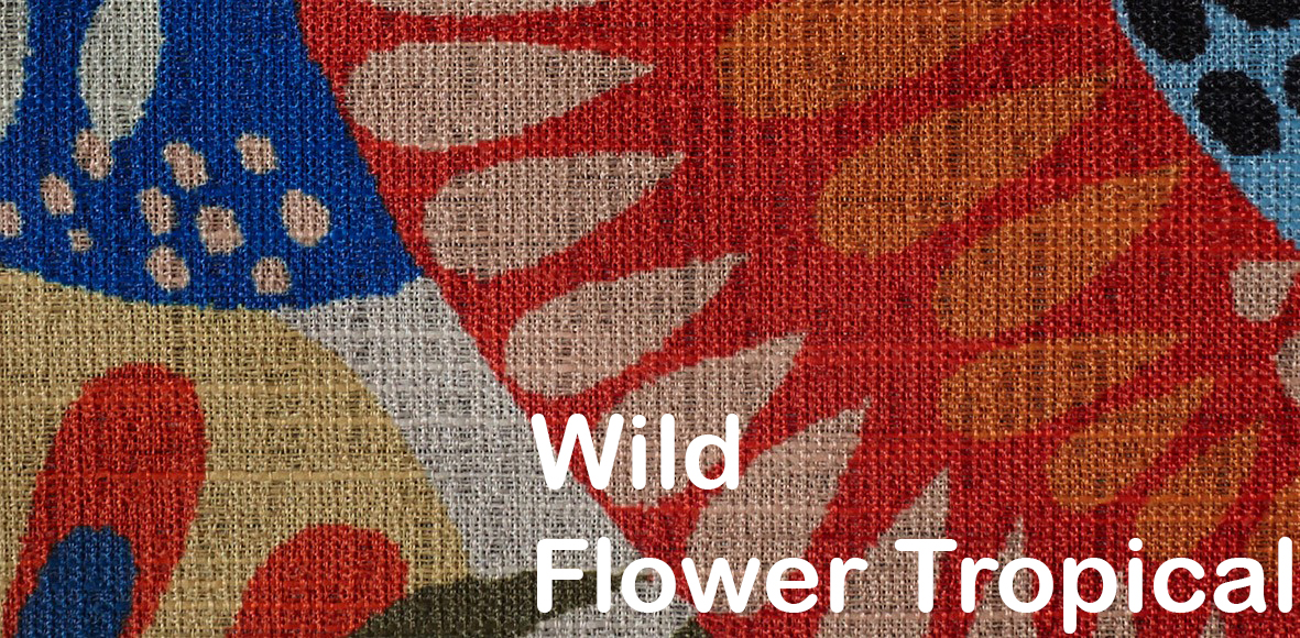 unfurl sovesofa 680 wild flower